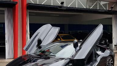 2015 BMW i i8 HYBRID - Kondisi Istimewa (s-1)