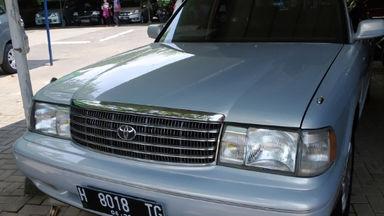 1995 Toyota Crown 2.0 - mulus