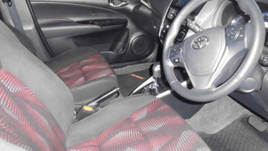 2018 Toyota Yaris TRD - City car keren dan sporty, digemari oleh anak muda (s-6)