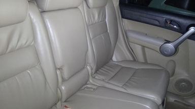 2007 Honda CR-V . - Terawat Siap Pakai  Kondisi Istimewa (s-5)