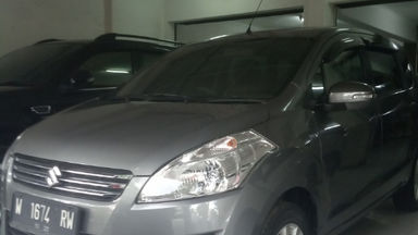 2015 Suzuki Ertiga GX - Unit Siap Pakai