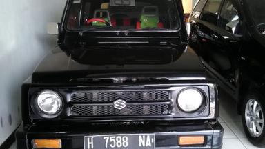 1994 Suzuki Katana GX - Harga Terjangkau