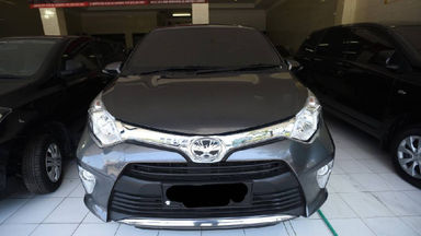 2017 Toyota Calya G - Kondisi mantap siap pakai