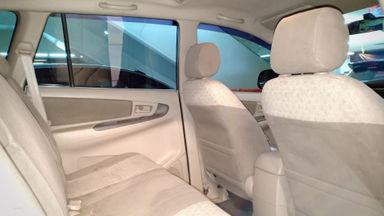 2014 Toyota Kijang Innova 2.0 G Manual - Mulus Terawat (s-8)