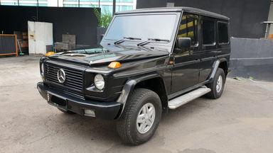 1996 Mercedes Benz G-Class G300 W463 LWB 3.0 4WD AT Next Gen - Jarang Pakai