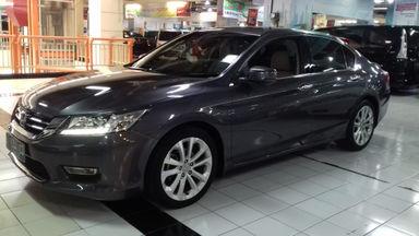 2013 Honda Accord VtiL 2.4 triptonic - Mulus Langsung Pakai Low Km Like New