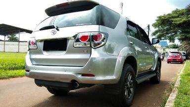 2015 Toyota Fortuner G 2.7 - Mobil Pilihan (s-3)