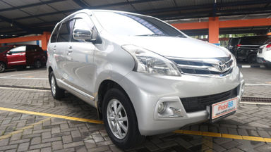 2014 Toyota Avanza G 1.3 - #greatsalemobil88