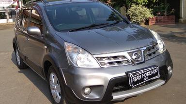 2008 Nissan Livina X Gear - Jarang Pakai (s-2)