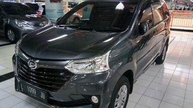 2017 Daihatsu Xenia 1.3 X Deluxe - Body Mulus Harga Murah Tinggal Bawa (s-0)