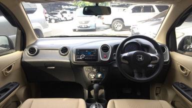 2015 Honda Mobilio E Cvt - pemakaian 2016 (s-8)