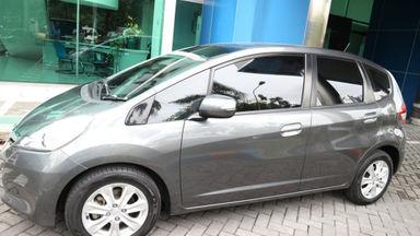 2013 Honda Jazz S - Mulus Langsung Pakai (s-0)