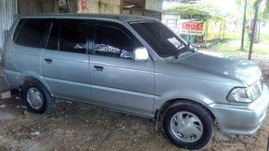2002 Toyota Kijang Innova LGX DIESEL - Bisa Nego