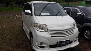 2009 Suzuki APV Luxury - Kondisi Mulus Siap Pakai
