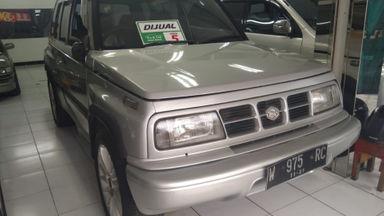 2001 Suzuki Sidekick 1.6 MT - Nyaman Terawat