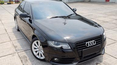 2012 Audi A4 1.8 TFSi - Warna Favorit, Harga Terjangkau (s-3)