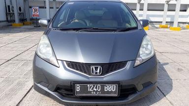 2011 Honda Jazz RS 1.5 AT - Kondisi Mulus Terawat (s-1)