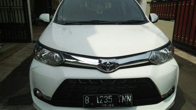 2016 Toyota Avanza Veloz 1.3 A/T - Pajak panjang Mulus Banget (s-0)