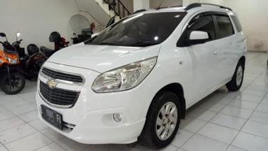 2013 Chevrolet Spin Ltz - Bisa Nego