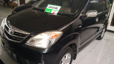 2009 Toyota Avanza G AT - Terawat Siap Pakai (s-0)