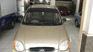 2002 Hyundai Atoz 1.0 MT - Mulus Pemakaian Pribadi