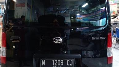 2017 Daihatsu Gran Max M - Barang Mulus,Km rendah, Kredit Dp minim (s-6)