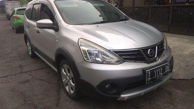 2013 Nissan Grand Livina xgear - Rawatan nissan resmi