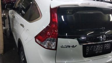 2013 Honda CR-V 2.4 - Harga Nego (s-2)