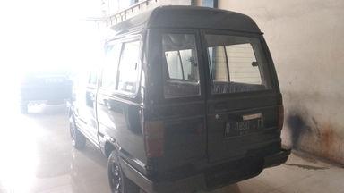 1995 Suzuki Carry 1.0 - mulus terawat, kondisi OK, Tangguh (s-4)