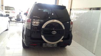 2012 Toyota Rush G - Nyaman Terawat (s-8)