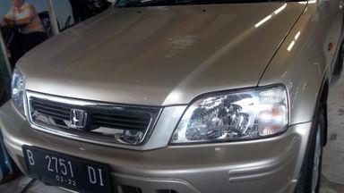 2002 Honda CR-V 2.0 - Good Condition