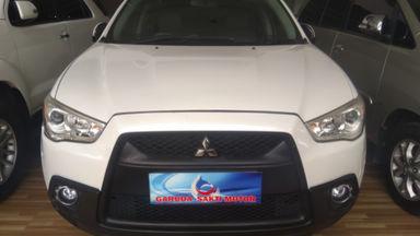 2013 Mitsubishi Outlander GLS Sport Automatic - Kondisi Istimewa Langsung Tancap Gas (s-1)