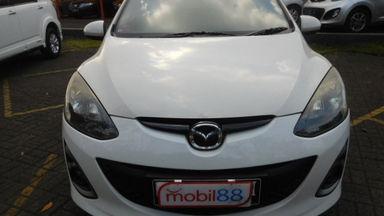 2010 Mazda 2 HB 1.5 AT - Siap Pakai Dan Mulus (s-12)