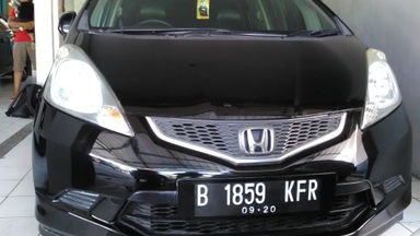 2010 Honda Jazz RS - Istimewa