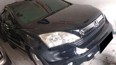 2007 Honda CR-V 2.4 - mulus terawat, kondisi OK, Tangguh (s-1)