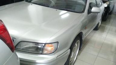 1998 Daewoo L3 3.0 - Kondisi Mulus Siap Pakai