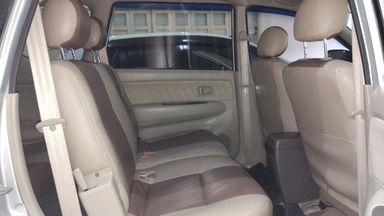 2010 Toyota Avanza G 1.3 AT - Mulus terawat siap pakai (s-9)