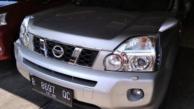 2010 Nissan X-Trail 2.5 XT - Kondisi Mulus (s-1)