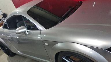 2000 Audi TT 1.8 - mulus terawat, kondisi OK, Tangguh