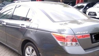 2010 Honda Accord Accord VTIL 2.4 - Kredit Bisa Dibantu (s-2)