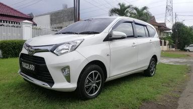 2017 Toyota Calya G - KM Low Good Condition Like New