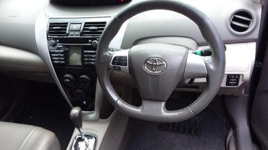 2010 Toyota Vios G - Mulus Pemakaian Pribadi (s-7)
