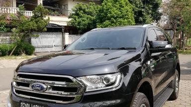2015 Ford Everest Trendy - Bekas Berkualitas