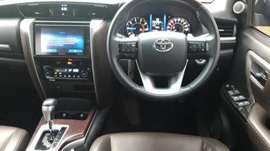 2016 Toyota Fortuner VRZ 4x2 - Istimewa siap pakai (s-6)