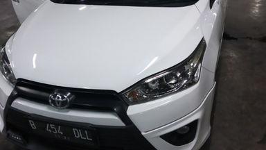 2016 Toyota Yaris TRD - Bisa Nego (s-0)