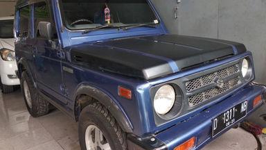 2003 Suzuki Katana GX - mulus terawat, kondisi OK (s-0)