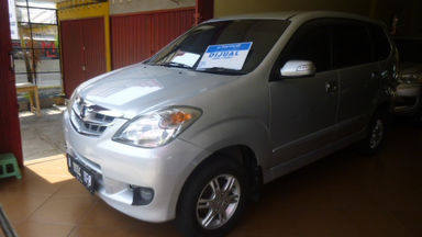 2009 Daihatsu Xenia XI - Barang Istimewa