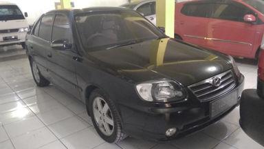 2012 Hyundai Avega 1.5 - Nyaman Terawat