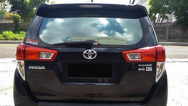 2017 Toyota Kijang Innova Reborn G 2.0 MT - Mobil Pilihan (s-3)