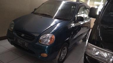 2000 Hyundai Atoz - Siap Pakai